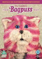 Nuevo Bagpuss - la Completa Serie DVD
