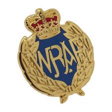 Women's Royal Air Force (WRAF) Lapel Badge