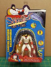 Space Ghost Action Figure -MIP