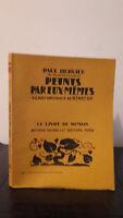 Paul Hervieux - Pintado Por Se - 1930 - Edición Artheme Fayard