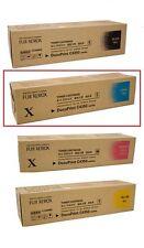 Xerox DocuPrint C4350 Cyan Toner Cartridge CT200857- 15,000 pages