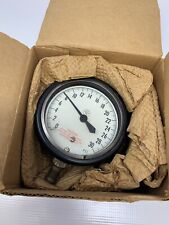 HELICOID 410-R 30 PSI PRESSURE GAGE - NEW