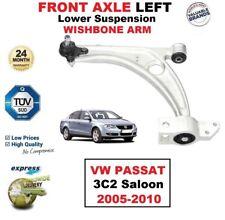 Asse Ant SX Braccetto Inferiore Della Sospensione per Volkswagen VW Passat 3C2