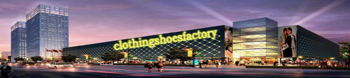 clothingshoesfactory