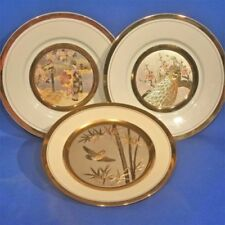 Gold Vintage Original Oriental Porcelain & China