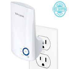 TP-Link N300 Wifi Extender (TL-WA850RE) - Rang Extender, Repeater, Wifi Signal