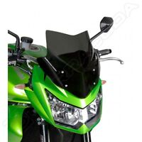 BARRACUDA CUPOLINO FUME R-VERSION KAWASAKI Z 750 2007-2014 SMOKED SCREEN