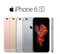 "Apple iPhone 6s 32GB 4.7"" Display Smartphone - Gold/Silver/RoseGold/Space Grey"