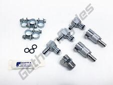 BMW R1200R Gas Fuel Line Hose Quick Release Disconnect Coupling Kit Set