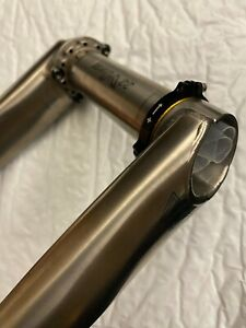 Cane Creek eewings all road 170mm crank arms