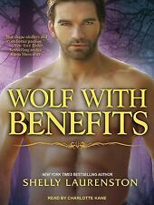 Wolf with Benefits (MP3)