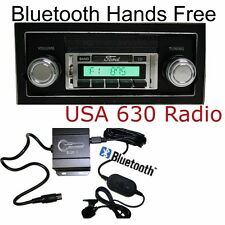 Bluetooth 1973 74 75 76 77 78 79 Ford Truck USA 630 II Radio AM/FM ipod USB