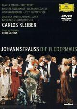 Die Fledermaus [New DVD]