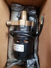 March Pump 809-C BR 115V   0809-0064 0200 new in box