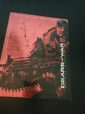 Gears Of War 2 Collectors Edition Guide