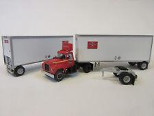 Athearn  1:87  Mack R Series Truck  Advance Transportation   USA   Fertigmodell