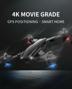 DJI MAVIC 2 PRO GPS Clone Drone  Wifi FPV 4K HD Dual Camera Foldable RC Drone