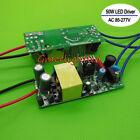 1x 50W Power Supply LED Driver For 50Watt High power LED Light Lamp Bulb 85-265V