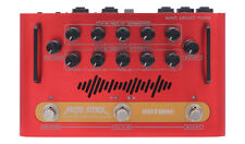 Hotone Mojo Attack NLF2 75-watt 2 Channel Floor Amp for Guitar Pedalboards NLF 2