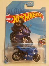 Hot Wheels Ducati 1199 Panigale 58/250 HW Moto 2/5