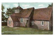 Hedsor Church - Photo Postcard 1908 / Slough