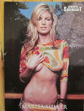 2005 SPORTS ILLUSTRATED SI SWIMSUIT EDITION TRADING CARD SET SI MARISA MILLER