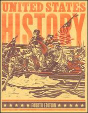 BJU Press - United States History Student Text (4th Ed) 268961