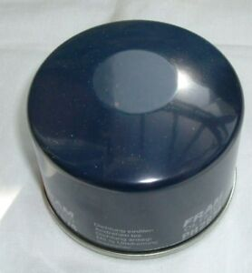 Replacement Oil Filter Bukh DV36 & 48 engines ref 610J0200