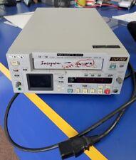 Sony Digital Video Cassette Recorder DVCAM. DSR-25. FOR PARTS