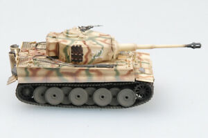 Easy Model 36215 Tiger 1 Mid- Production S.pz.Abt. 509 1/72 Scale Model