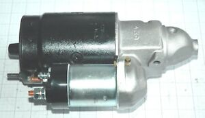 1965 1107365 5C15 STARTER CHEVY Z16 CHEVELLE 396 HI TORQUE RARE 396 325HP RESTO