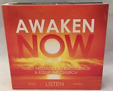 Awaken Now Conference Listen 12 CD Set Encourage Equip The Church Dr Ben Carson