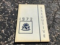 1972  ANNUAL YEARBOOK - MILWAUKEE WISCONSIN - SPENCERIAN COLLEGE OF BUSINESS