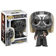 Harry Potter - Lucius as Death Eater US Exclusive Pop! Vinyl Figure NEW Funko