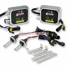 9007 Low Beam 8000K Xenon HID Conversion Kit HeadLight Bulb+AC Ballast