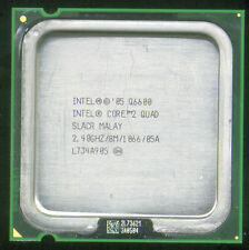 Intel Core 2 Quad Q6600 CPU 2.4GHz/8M/1066 SLACR LGA775
