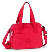 Kipling LEIKE Extra Small Shoulder Bag - Poppy Red