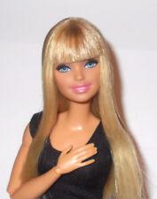 Basic Black a OOAK Made to Move Barbie Mattel