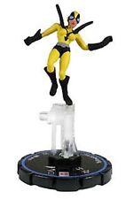 Heroclix clobberin time - #025 Yellowjacket