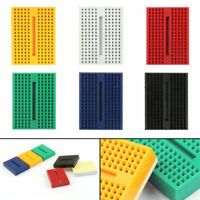 170 Kontakte Mini Solder Prototype Steckboard Breadboard Für  Shield F3
