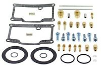 CARBURETOR CARB GASKET /& JETS REBUILD KIT POLARIS INDY 340 DELUXE//TOURING 99-02