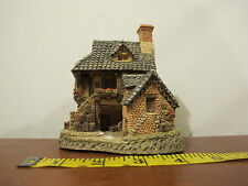 Coopers Cottage by David Winter 1985 Collectible, John Hine Studios