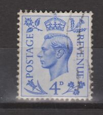 Great Britain nr 245 used GEORGE VI 1950 VEILING postzegels ENGELAND UK