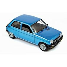 NOREV Nv185157 1 18 1981 RENAULT 5 Alpine Turbo