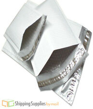 """1000 pcs Poly Bubble Padded Envelopes 8.5"""" x 12"""" (#2) Mailer Bags"""