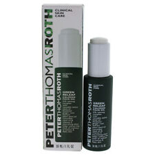 Green Releaf Calming Face Oil by Peter Thomas Roth for Women - 1 oz Oil