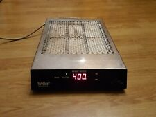 Weller WHP3000 Digital Preheating Plate  1200W, 6 ELEMENT