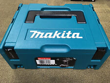 Makita MAKPAC Impilabile Connettore TOOL CASE 2 396 Systainer TYPE X 296 x 157