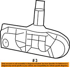 CHRYSLER OEM-Tire Pressure Sensor 68078768AB