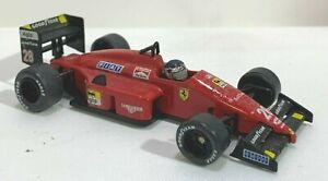 03417 ONYX 1/43 - F1 Ferrari 88-C